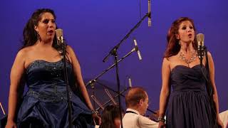 Rossini Cat Duet   Brooke deRosa & Nandani Sinha   Due Gatti