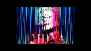 MDNA (S.N.E) Masterpiece (Kid Capri