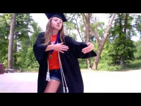 GoPro-High School Graduation Edition