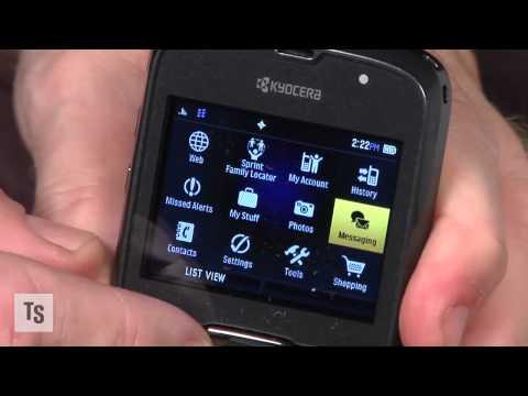 Still A Market For Phones Like Sprint's Kyocera Brio?