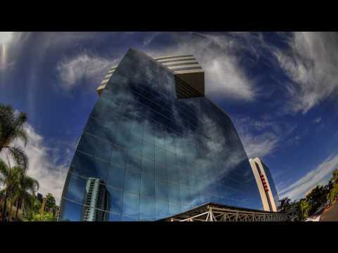 Brasília 50 time lapse hdr