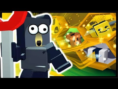 Bee Swarms Bear Quests Best Roblox Sim Ever Roblox Bee Swarm Simulator - kindly keyin roblox bear mask