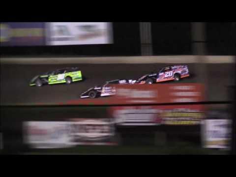 USMTS @ Deer Creek Speedway B Main #1 MTS