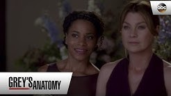 Feel All The Feels Finale Ending - Grey's Anatomy 12x24