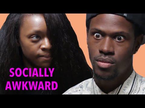 The Socially Awkward Social Group