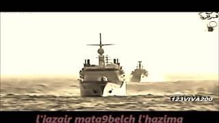 الجيش الجزائري الجزائر لن ترجع إلى الوراء 2016 2017