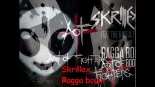 Skrillex Art of Fighters - Ragga boum (remix)