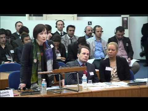 Public hearing on Lutsenko vs Ukraine case in the ECHR