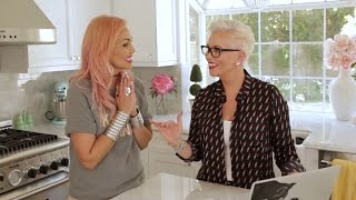 Design Therapy with Kelli Ellis & Kandee Johnson: Old Hollywood Glamour