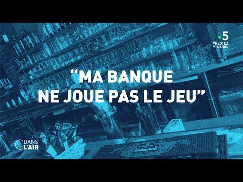 Coronavirus: les bars, cafés et restaurants en danger - Reportage #cdanslair 15/04/2020