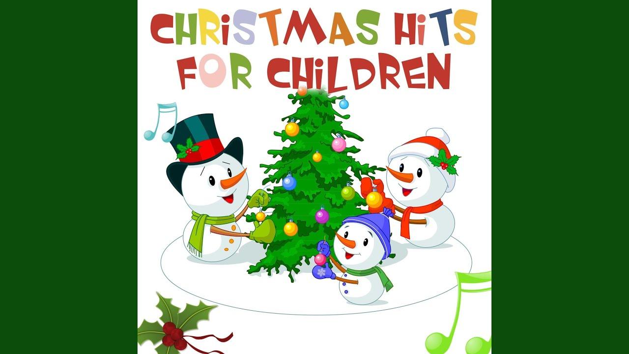 Rockin' Around the Christmas Tree (Karaoke, Playback, Instrumental, Sing-Along) - YouTube