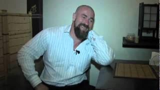 Сергей Бадюк: интервью для ГИС-Самара