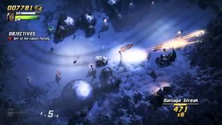 Renegade Ops - Coldstrike - Last Mission 03 Gameplay (Diz)