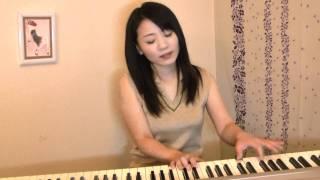 長い間  Kiroro  /  今泉ひとみ ピアノ弾き語り (Hitomi Imaizumi Acoustic Cover)