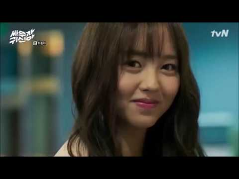 Hindi Song/ Korean drama lets fight ghost / Locha-e- ulfat