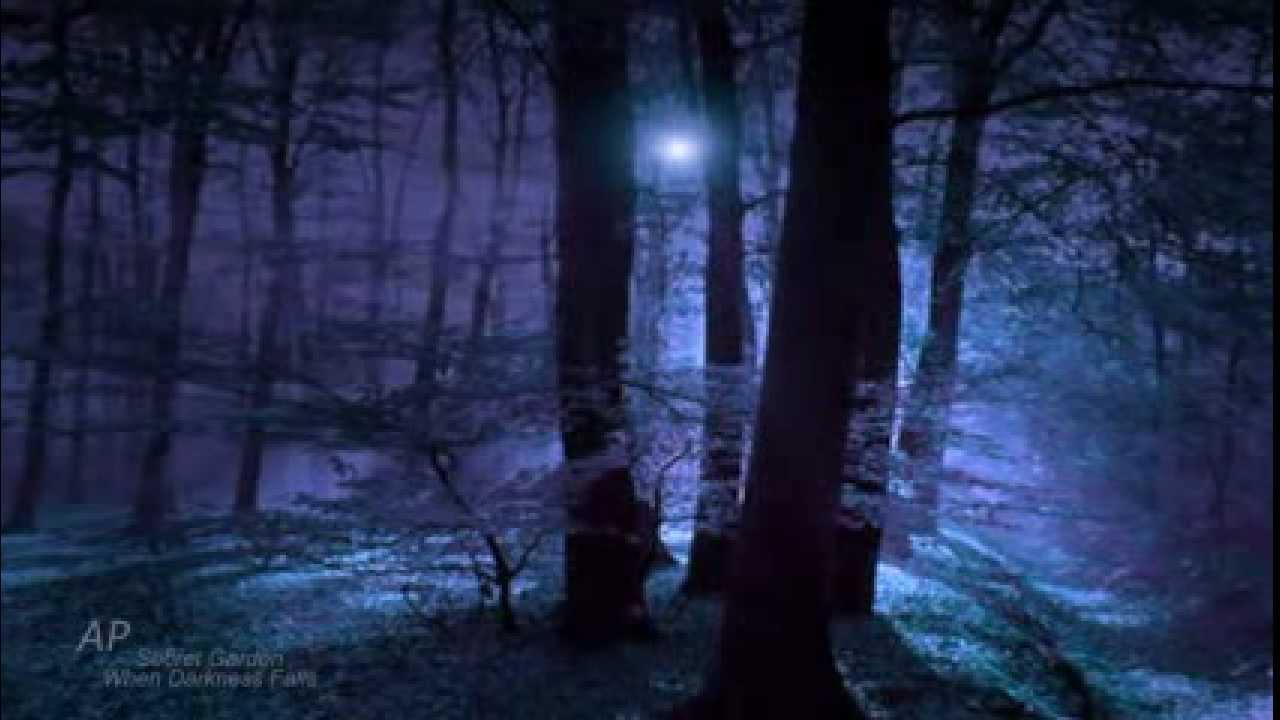 Amazing Secret Garden When Darkness Falls Part - 2: SECRET GARDEN - When Darkness Falls~☆~ (Relaxing Music)