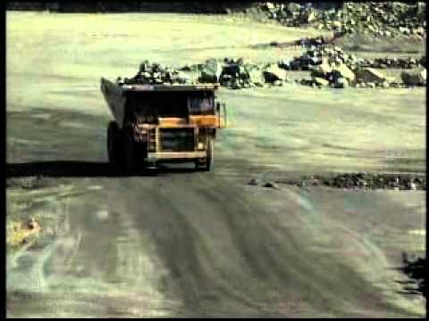 Benefits of Good Haul Roads - Pit Operation Video Series
