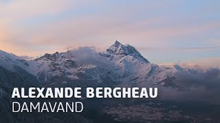 Alexandre Bergheau - Damavand (Original Mix)
