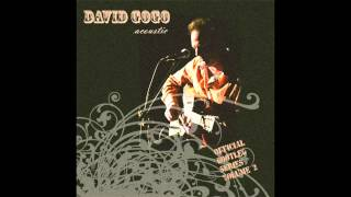 David Gogo - Ya Got Me Walkin