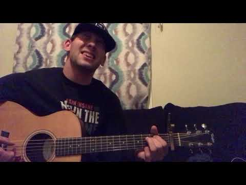 Text me Texas by chris young cover by Danny ford