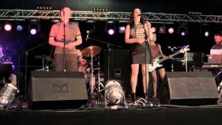 The Piebald Ponies - Live at Inis Fest 2015