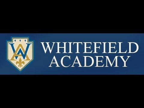 Whitefield Academy - Chapel Program 2013 Christian Education Louisville