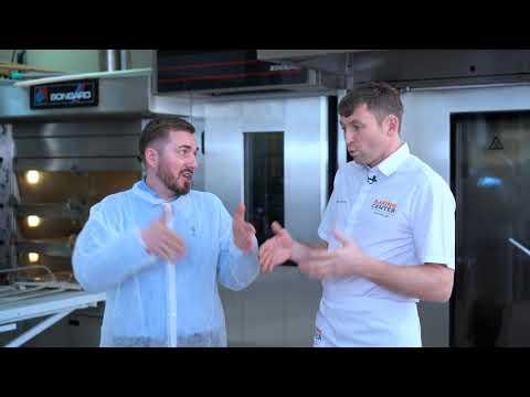 Бездрожжевой хлеб: правда от профессионалов
