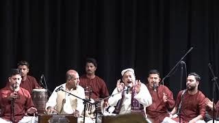 Naat - Main Kya Thha Aur Mujhe Kya Bana Diya - Farid Ayaz and Abu Muhammad Qawwal