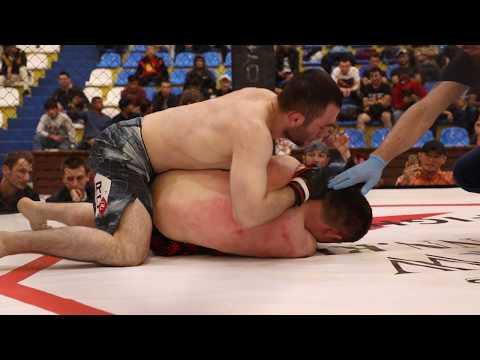 Колизей: Битва Чемпионов 8: Адем Бешир (Кыргызстан) vs. Бектур Кожокагов (Кыргызстан)   70 кг