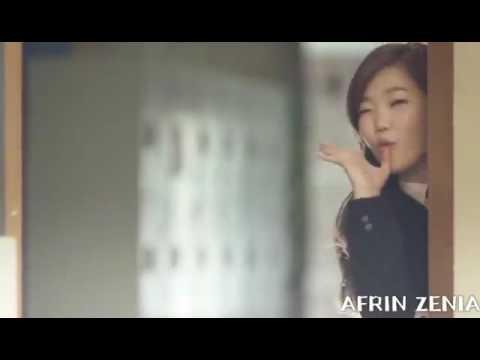 Uff - Hindi Video Song (Korean Mix) by AfrinZenia