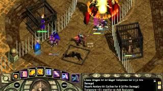 Lionheart: Legacy of the Crusader - Final Boss Battle (High Wielder / Fire Mage)