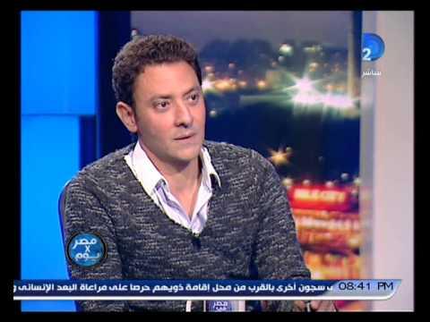 برنامج مصر فى يوم| الحوار الكامل للفنان فتحى عبد الوهاب مع منى سلمان