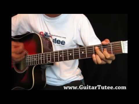 Stone Temple Pilots - Plush, by www.GuitarTutee