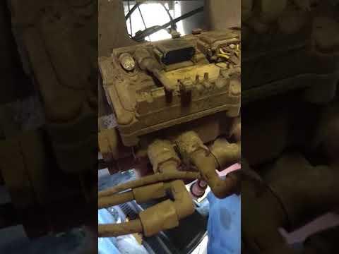 ремонт ABS полуприцепа SCHMITZ