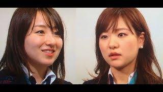 吉田知那美・藤澤五月 カーリング女子 藤澤五月 検索動画 26