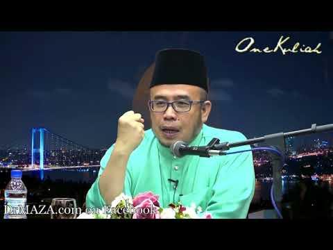 20180330-SS Dato Dr Asri-Fitnah Akhir Zaman