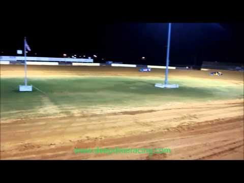Limited Sportsman Feature 10/26/13