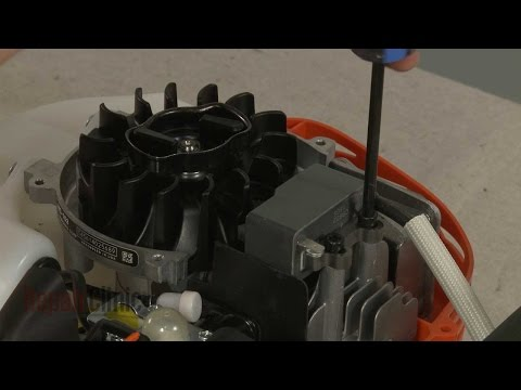 Ignition Coil - Echo Hedge Trimmer