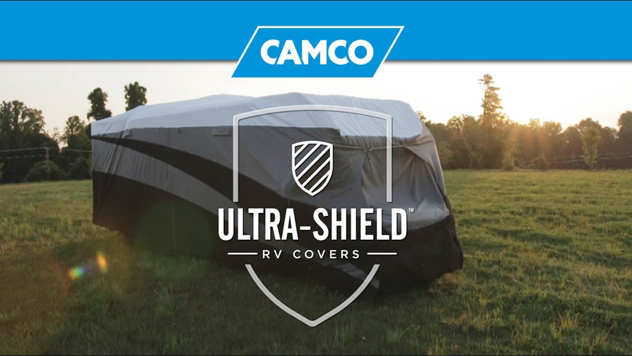 Ultra Shield Rv Covers Youtube