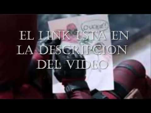 Ver pelicula de deadpool gratis español latino