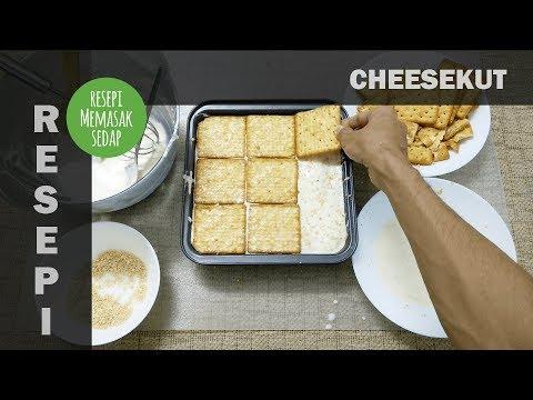 resepi-cheesekut-original-kek-biskut-cream-cheese