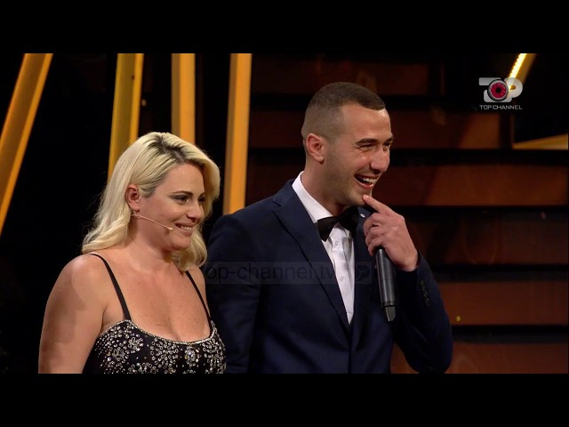 Big Brother Albania 9 Finale, 24 Qershor 2017, Pjesa 6 - Reality Show - Top Channel Albania