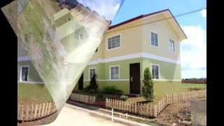 Affordable House and Lot thru Pagibig in Batangas Sunrise Point Subdivision