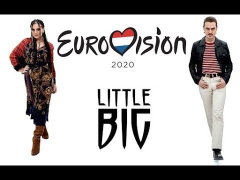 Little Big поедет на Евровидение от России с песней Uno