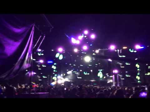 Ultra music festival 2015 tiesto adagio for strings