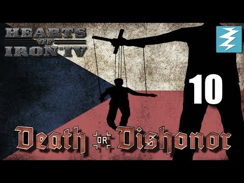 MY UNITED STATES OF WHATEVER [10] Death or Dishonor - Hearts of Iron IV HOI4 Paradox Interactive