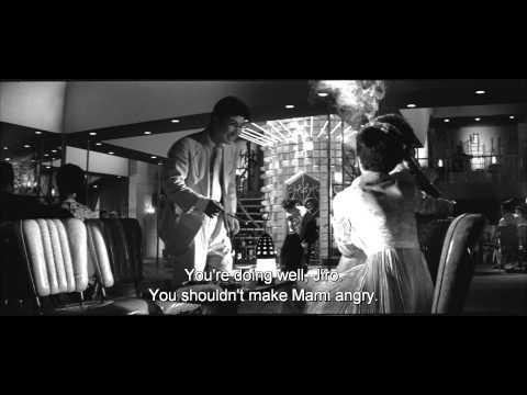 Akai hatoba - Trailer