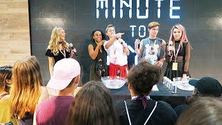 WHAT VIDCON 2017 WAS LIKE AS A FEATURED CREATOR ✨