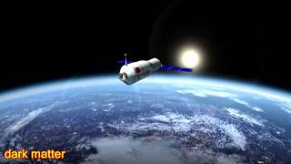 China Tiangong-1: Made-in-China space station getting ready to crash into Earth