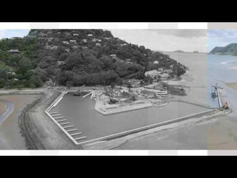 Tidewall Australia Pty Ltd - Sea Walls Newcastle